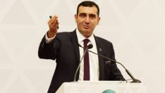 Eroglu is voted to be chairman once again at PAGEV