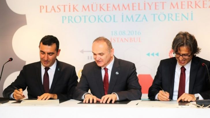 PAGEV Plastics Center of Excellence will make Turkey a production hub