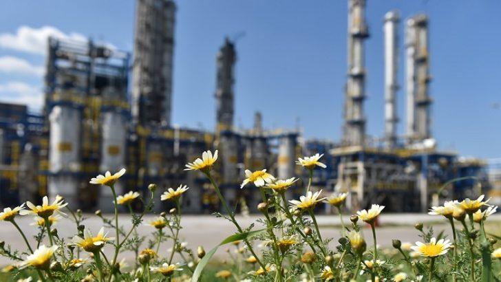 Socar Turkey to build $3 billion petrochemicals plant