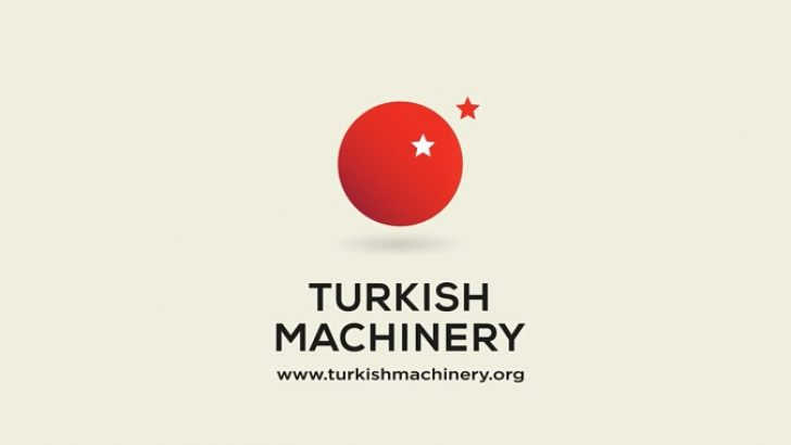 Turkish Machinery Group (Video)