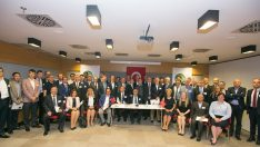Zeki Sarıbekir elected as the Chairman of the ASD