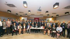 Zeki Sarıbekir elected as the Chairman of the ASD