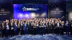 Export champions of the chemical industry awarded by IKMIB