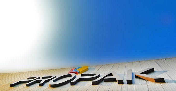 ÜNLÜ & Co advised Polinas Plastik's acquisition of Propak Ambalaj