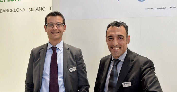 Epsan eyes European growth with Italy office
