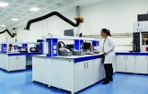 IMS Polymers became R&D center