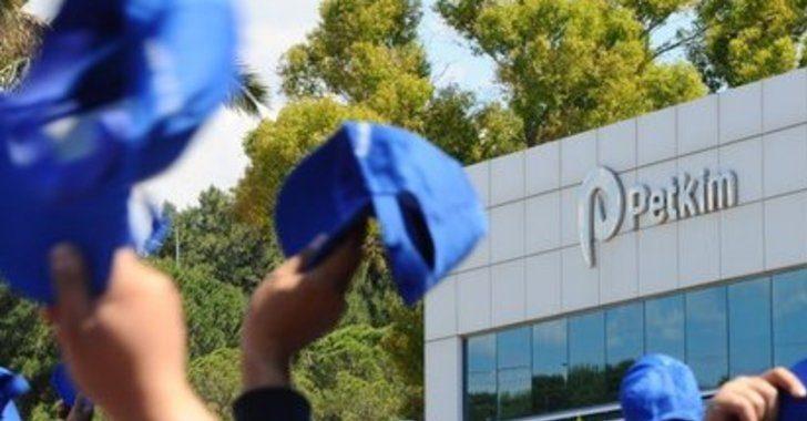 Petkim sees 169% profit rise in 3 quarter