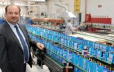 Sarten founded the first R&D center for packaging