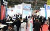 10 percent rise in the number of visitors to Plast Eurasia