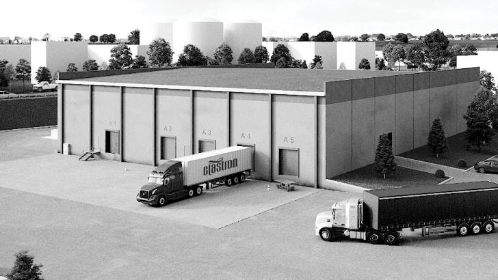 Elastron invests $10M in US TPE plant