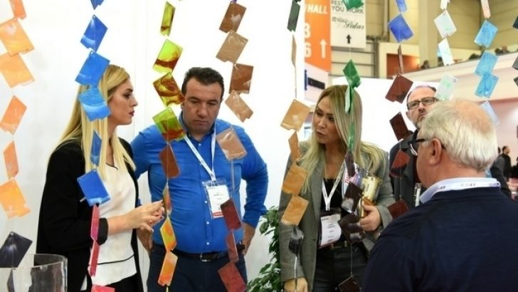 Preparations continue for Plast Eurasia Istanbul 2018