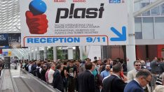 Turkish plastic companies in Plast 2018