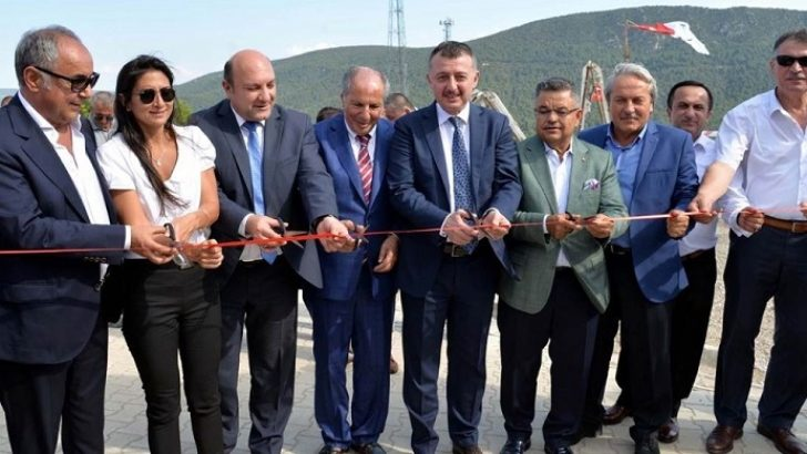 New investment from Vatan for USD 12 million