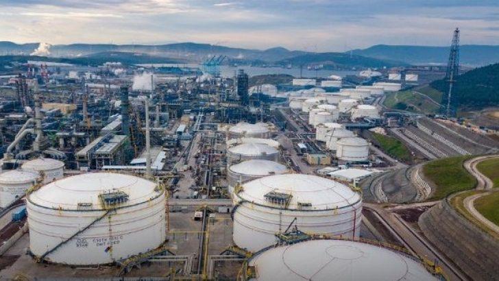 Turkey obtains a new refinery