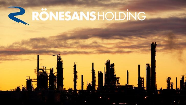 New agreement from Ronesans Holding
