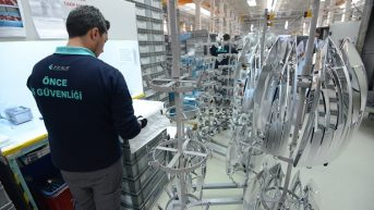 Feka to build €15m parts plant in Serbia