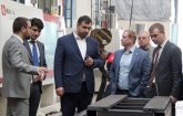 Hurmak invited to produce in Russia