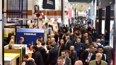 Plast Eurasia İstanbul reached record-breaking number of visitors