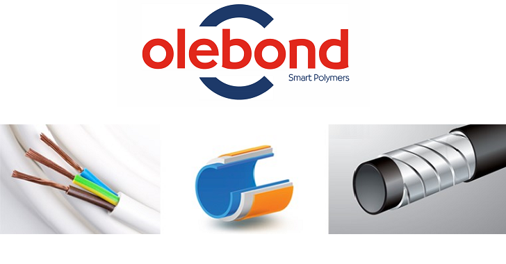 Olebond®, provide efficiency in compounding