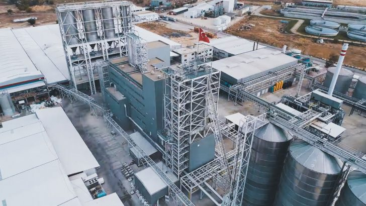 Koksan to build second PET plant