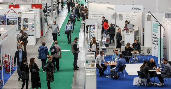 Plastpol held in Poland with 142 participants