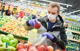 """PAGEV: """"Coronavirus increases the use of plastic bags"""""""