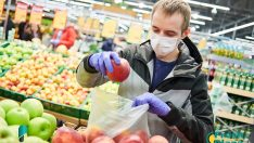 "PAGEV: ""Coronavirus increases the use of plastic bags"""