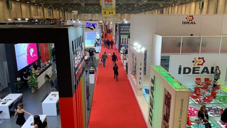 Plast Eurasia 2020 canceled