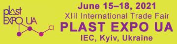 Plast Expo UA 2020