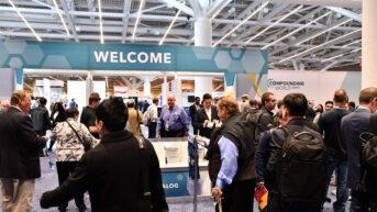 Plastics industry expos in Essen by AMI